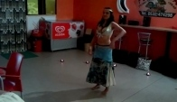 Disastrid Belly Dance Pizzeria Portomaggiore