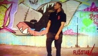 DizZY Vc - WaVeR Azonto Dance Review