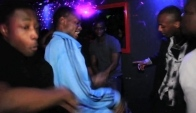 Dj Double A featuring Dj Sean bashment rave Part daggering Pole Dancing