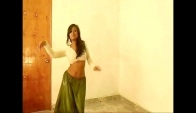 Ech Adani Gypsy Belly Dance