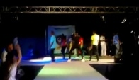 Electro Ndombolo Dance Video