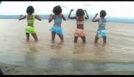 Ethiopian Music-Hot Ethio Chicks Dance Soukous