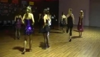 Fantasy Burlesque Dance Classes