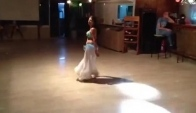 Funny Turkish Belly dance - Part
