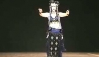 Gothic Belly dance