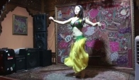 Gracey Alek i- Harem Belly Dance