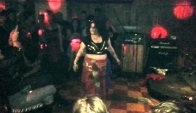 Gypsy Belly dance at Freakateria's pop off