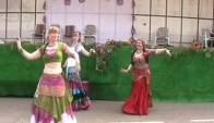 Gypsy Dreams Belly Dance Mendlesham Street
