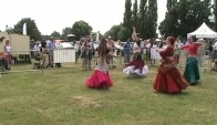 Gypsy Dreams Belly Dance Ufford Bygones Arena