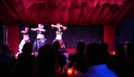 Gypsy Horizon Belly Dance - FatChance