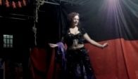 Gypsy fusion Belly dance - Belly dance