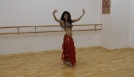 Gypsy style Belly Dance