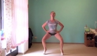 High Heel Dance Workout