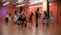 High Heel Dance Workshop DanceTown Wettingen