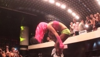 Honey J Austrias Dancehall Queen Contest
