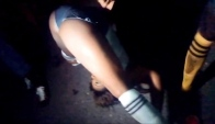 Horny Fridayz Girls Bruk Out - Tiana Dance