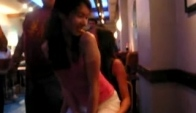 Hot girls lap dancing - Lap dance