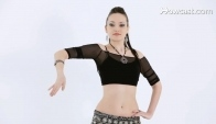 How to Do Snake Arms Belly Dancing