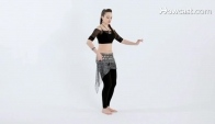 How to Do Undulations Belly Dancing