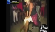 Jamaican Club Daggering Dance commented by Jim Ross Electrokill Media
