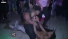 Jamaican Night Club Daggering Vs Wwe