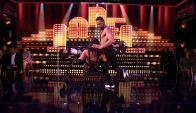 Janel and Artem's Burlesque - Dancing with the Stars