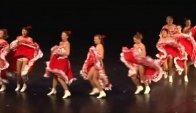 Jazz Dance French Cancan - Can Can