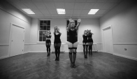Jolie's Angels - Welcome To Burlesque