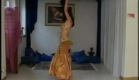 Juliana Torres - Gypsy Dance and Belly Dance