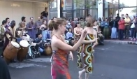 Kekeli West African Drum and Dance Ensemble