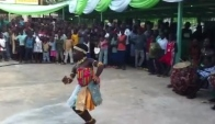 Kete Dance Display of Ashanti culture