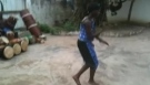 Kete Dance by Unity Drum Cape Coast Ghana