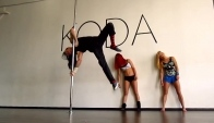 Koda School and Pole Extreme - Crazy Crazy