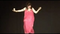 Layla - Belly Dance American Cabaret Style ( or Vintage )