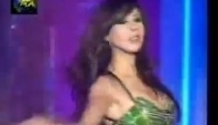 Lebanese Belly Dance