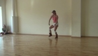 Leftside - phat punani choreo by D Fraules