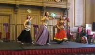 Luu Belly Dance Society Egyptian Oriental