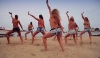 Major Lazer - dance super video by D Fraules