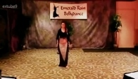 Mariah Gypsy Fusion amazing Belly dance