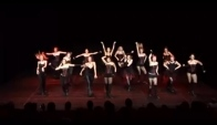 Me How You Burlesque choreo by Tamara Berec Ritam zona