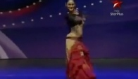 Meher Malik Indian Belly Dancer