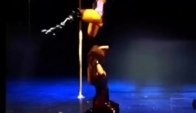 Miss Pole Dance Australia Opening Number