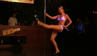Miss Pole Dance Germany and Jeannine winner