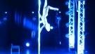 Miss Pole Dance Uk - Champion Yvette Dusol