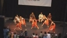 Ndombolo dance group