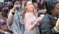 Notting Hill Carnival Monday By BACCHANAL-TV
