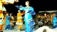 Nubian Dance - Egyptian folklore