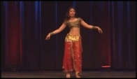 O Habibti Mashallah - Belly dance