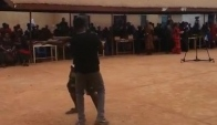 Obed de-don in a kete dancelmfao