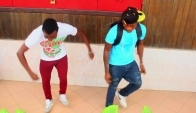 Okeninkpin dance by ghetto boys